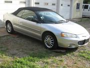 chrysler sebring Chrysler Sebring Limited