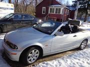 2001 bmw BMW 3-Series bmw