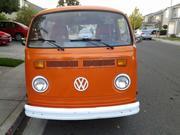 volkswagen bus Volkswagen Bus/Vanagon