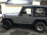 Jeep Wrangler 150300 miles