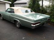Chevrolet Impala 123600 miles